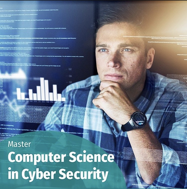 M.Sc. Computer Science in Cyber Security