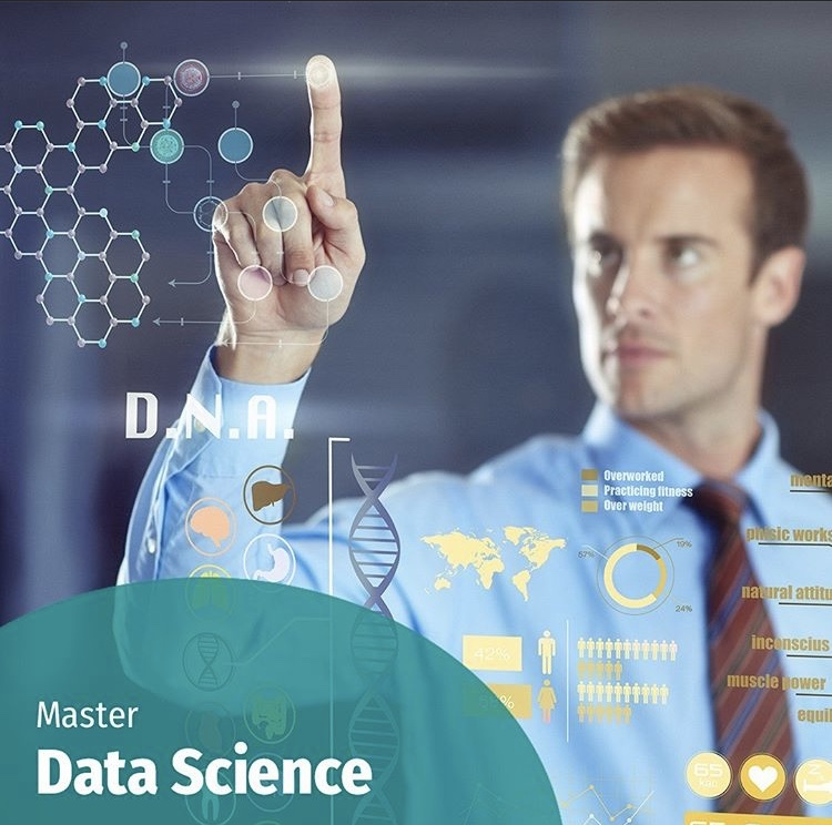 M.Sc. Data Science